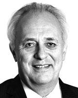 마크 맬럭브라운 前 유엔 부사무총장