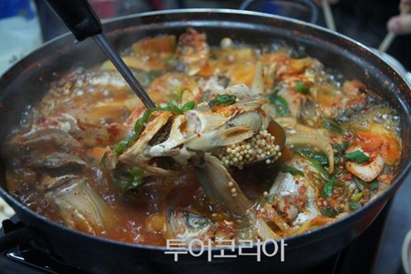 입맛 땡기는 '맛' 찾아 강원도로!