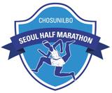 '2017 서울하프마라톤' 로고 이미지