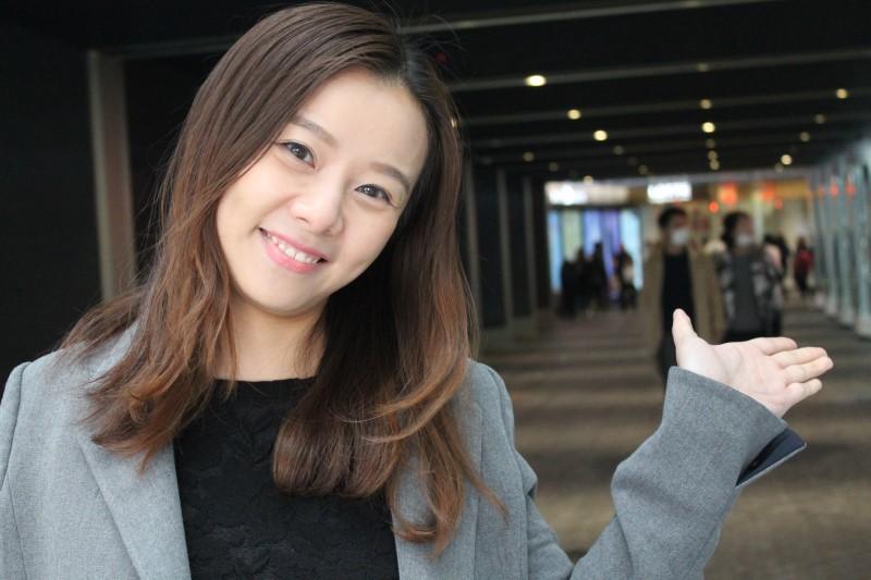 미수다 인기 중국 방송인→롯데호텔 에이스 직원으로 변신한 그녀