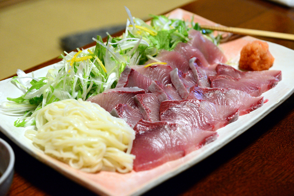 일본 겨울철 최고의 음식을 맛보다 '도야마 맛 종합'