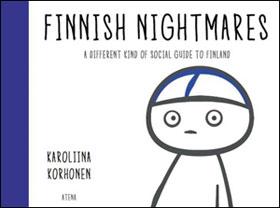 '핀란드 사람들의 악몽'