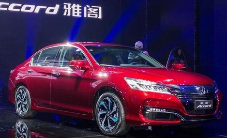 차이나데일리는 광저우혼다의 어코드가 작년 중국에서 가장 많은 리콜을 한 자동차 모델이라고 최근 보도했다./차이나데일리