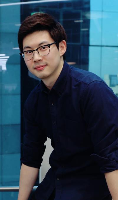 "[jobsN 프론티어④] 31살 IT천재, ""두달 배워 평생 먹고살자"""
