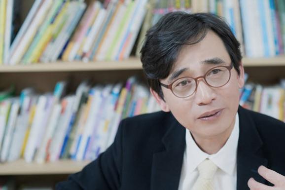 유시민 전 보건복지부 장관 /조선DB