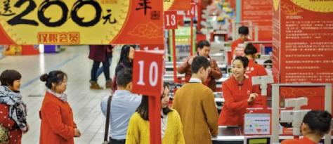 프랑스계 할인점 업체 까르푸가 베이징내 매장에서 우유를 시작으로 한국제품을 취급하지 않을 방침을 납품업체에 구두통보한 것으로 알려졌다.  중국 매장/까르푸 사이트