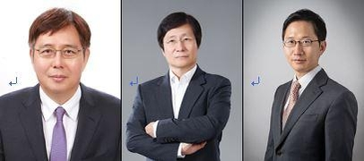 화우 박상훈(왼쪽부터), 이주성, 박찬근 변호사/화우 홈페이지 캡처