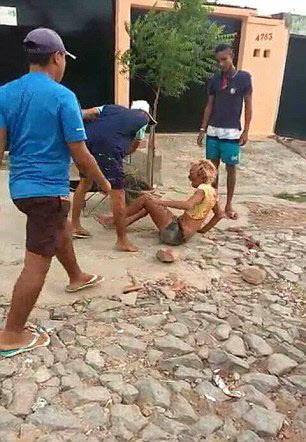 Brazil ceara fortaleza girls - 2 8
