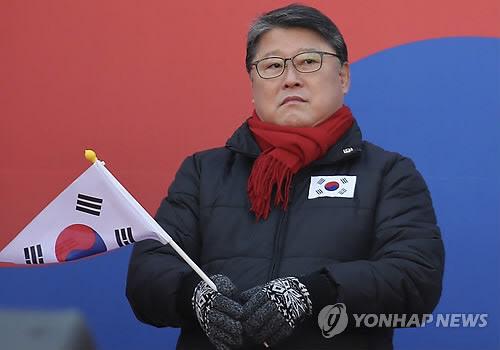 朴 전 대통령, 측근 조원진 의원 면담 요청도 거부
