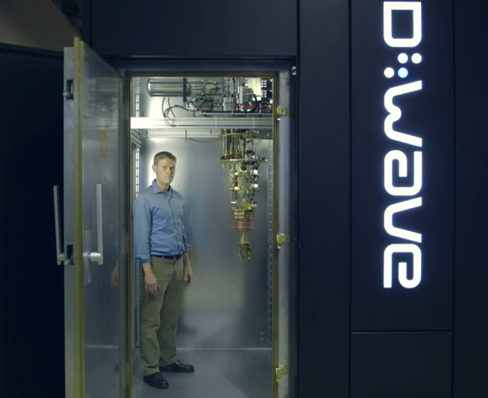 수퍼컴퓨터 뛰어넘는 '양자컴퓨터 시대' 온다