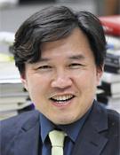 김시덕·서울대 규장각 한국학연구원 교수