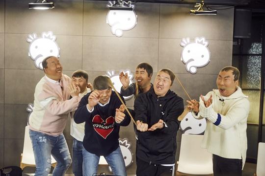 '무도' 레전드, 몸개그 특집으로 끝...'마지막 기지개'