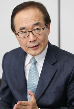 김준경 한국개발연구원(KDI) 원장