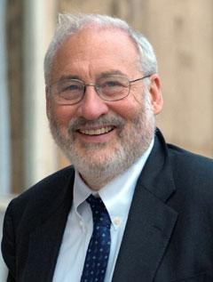 조지프 스티글리츠 미국 컬럼비아대 교수