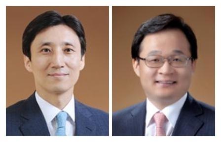 이상윤(좌) 변호사, 김용상(우) 변호사/김앤장 홈페이지 캡처
