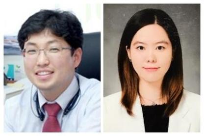양홍석(좌) 변호사, 김소리(우)변호사./이공 홈페이지 캡처