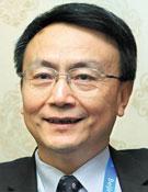 자칭궈 베이징대 국제관계학원장