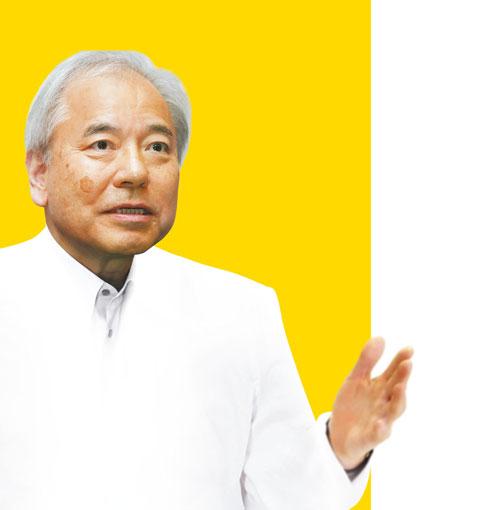 [Cover Story] '4차 산업혁명 최전선' 日 화낙의 이나바 요시하루 회장