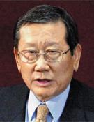 유흥수 전 주일(駐日) 대사
