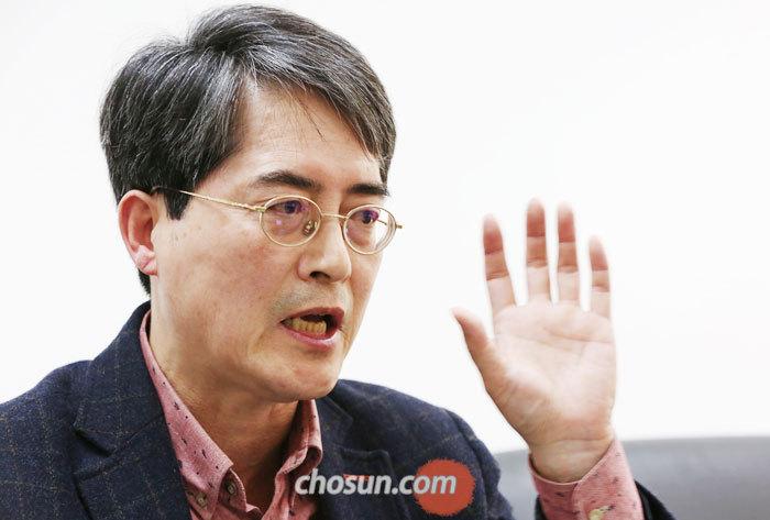 서병훈 숭실대 교수