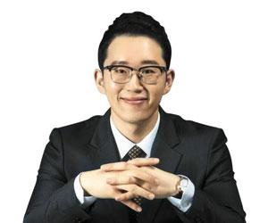 김경준 메리츠종합금융증권 도곡금융센터 과장.