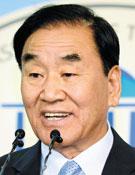 늘푸른한국당 이재오 공동대표