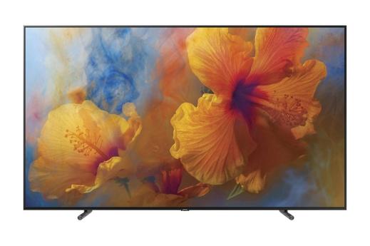 삼성전자 QLED TV /삼성전자 제공