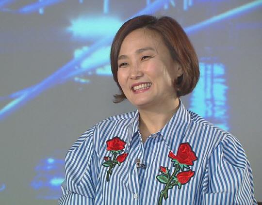 박경림, '비스트마스터' 시즌2 도전자? 김병만 추천