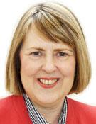 피오나 브루스 영국 보수당 인권위원회 의장