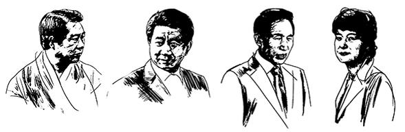 """햇별 정책을 폈지만 그 정당성이 부정당하는 곤욕을 치룬 김대중, 서민들의 꿈이었으나 퇴임 후 자살한 노무현, """"내가 해봐서 아는데"""