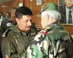 모하마드 하수리 장군