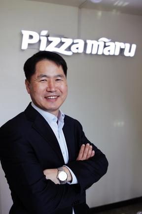 이영존 피자마루 대표./피자마루 제공