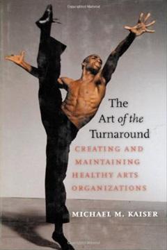 마이클 카이저 저서 'The Art of the Turnaround'
