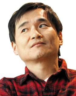소설가 김연수