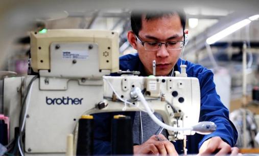 중국 관영 신화통신은 최근 당국이 발표한 허베이 슝안 경제특구 조성계획을 '천년대계 국가대사'라며 집중조명하고 있다. 슝안 특구는 중국 경기부양 효과가 있을 것으로 기대된다. /신화망