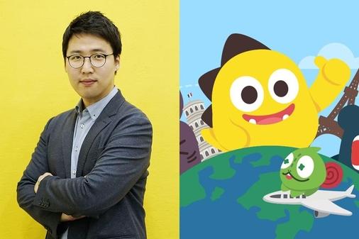 배민호 넷마블게임즈 뉴미디어 팀장이 기업 SNS(페이스북) 마케팅 활용 방법과 노하우를 소개한다. / 넷마블 제공