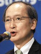 나가미네 駐韓 일본 대사