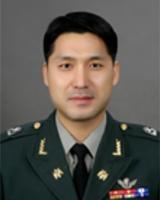 양현상 육군 소령(공학박사)