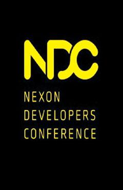 넥슨 개발자 콘퍼런스(NDC) 포스터 이미지