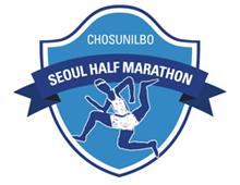 2017 서울하프마라톤 로고 이미지