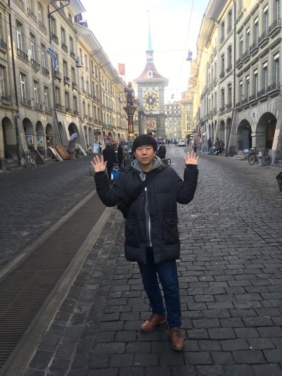 세계에서 가장 살기 좋은 나라 스위스에서 일하는 한국인 직장인의 삶