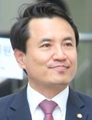 김진태 자유한국당 의원