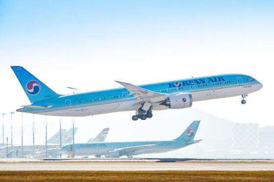 한진그룹 서버 이상, 대한항공 등 소속사 비행기 40여편 운항 지연