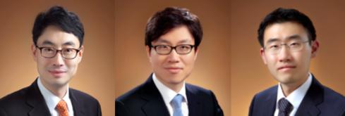 김앤장 이제호(왼쪽부터), 이도형, 조성준 변호사/김앤장 홈페이지 캡처