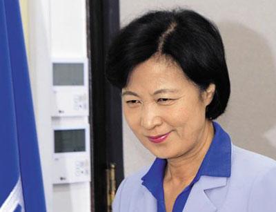 청와대에 파견된 당직자들 '黨복귀→취소' 소동