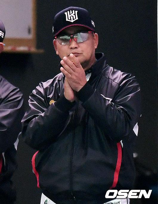 '남다른 준비' 김진욱이 꼽은 고영표의 장점