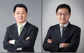 화우 황현주(왼쪽부터), 이상묵 변호사/법무법인 화우 홈페이지 캡처
