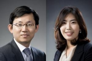 좌측부터 김선태 변호사, 백정화 변호사./광장 홈페이지 캡처