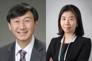 좌측부터 유승룡 변호사, 황혜진 변호사./화우 홈페이지 캡처