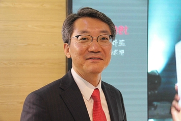 한재혁 주중한국문화원장은 홍콩과 상하이의 한국문화원장도 역임한 중화권 한류 전도사다. /베이징=오광진 특파원